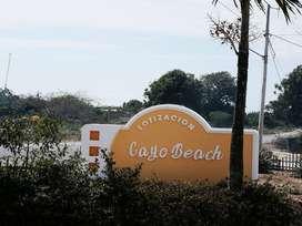 VENDO LOTES CAYO BEACH A 4 MIN DE LA PLAYA SD5