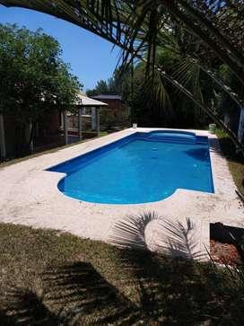 Alq. Casa Bialet Masse 5 Pers. Con Pileta 15 kms de Carlos Paz y Cosquin