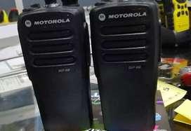 Radios motorola dep 450 ujf y vhf digitales