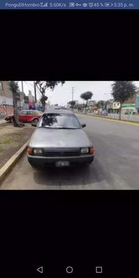 Nissan Add 4x4 GLP