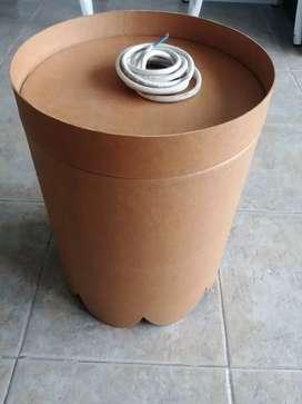 Lámpara ecológica Usada