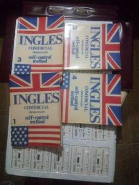 PIURA: CURSO COMPLETO DE INGLÉS COMERCIAL BRITÁNICO.