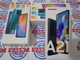 Xiaomi note 9 de 128gb 4gb Ram 48mpx