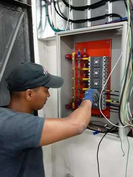 Tecnico electricista ginebra valle del cauca