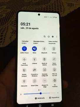 Vendo Samsung Galaxy A51 128gb