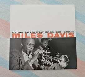 LP Jazz Miles Davis - Miles Davis