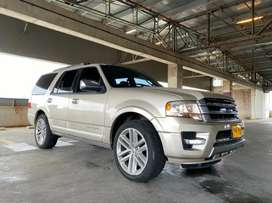 Ford Expedition 3.5 Limited  Version full equipo americana