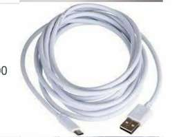 Cable de 3 metros