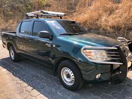 Vendo Impecable Toyota Hilux 2009 Full Extra 4x2