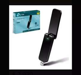 Adaptador Usb Wifi Dual Band Ac1300 Tp-link Archer T4u V3.0