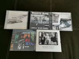 Beastie Boys 1989-1994 - 1999