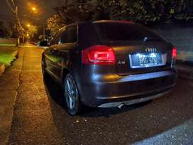 Audi A3 Coupe impecable