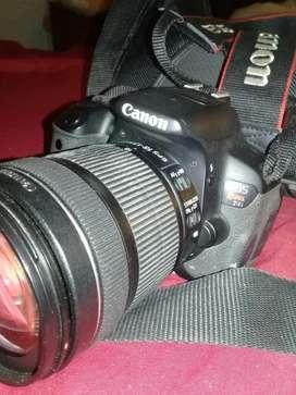Camara de Fotos Canon T4i