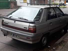 Renault 11 Ts 1993