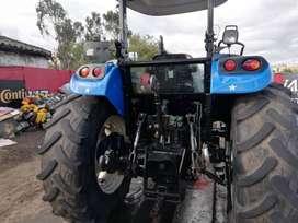 Se vende tractor agricola
