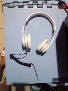 Vendo auriculares mow exelente estado