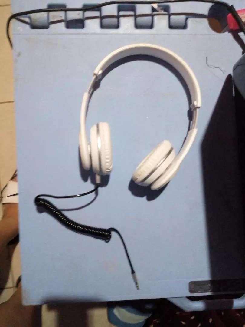 Vendo auriculares mow exelente estado 0