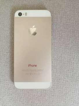 Iphone 5s 10 de 10