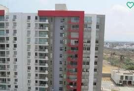 Apartamento en balcones de villa campestre 2 hab Arriendo