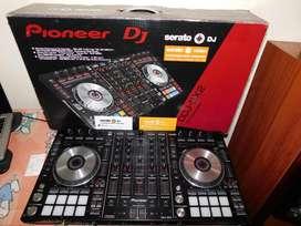 Controlador Pioneer Ddjsx2