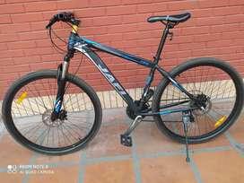 Vendo bicleta Jafi