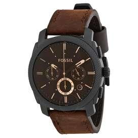 Reloj Fossil Original. a Crédito