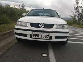 Vendió Volkswagen gol 5
