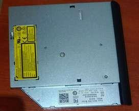 Lector de CD/DVD/Blu Ray Asus X541U