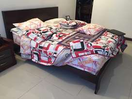 Vendo cama extradoble