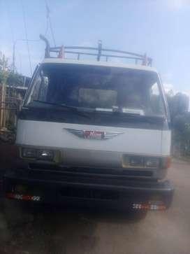 Camión Hino fc año 1998