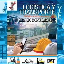 CERTIFICACION OPERADORES DE MONTACARGAS Y LINEA AMARILLA