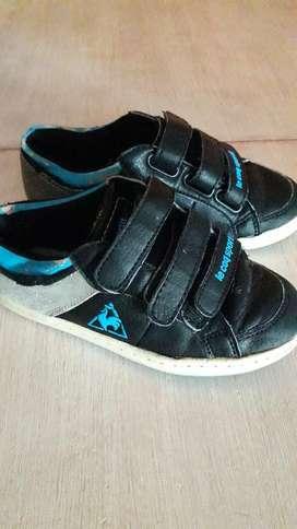 Zapatillas 30