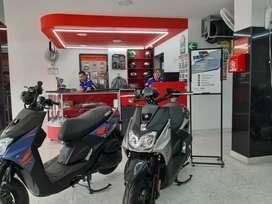 Mecánico de moto a damicilio