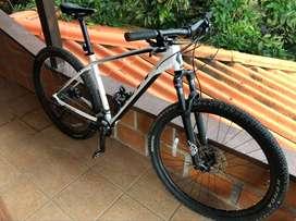 Se vende Bicicleta MTB Scoott Aspect 930 talla L