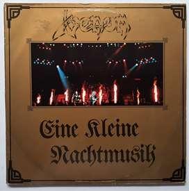 Venom Eine Kleine Nachtmusik Lp Neat Records Roadrunner 1986