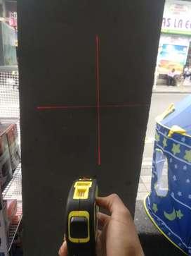 El mejor metro láser importado dewalt promoción