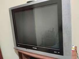 """Vendo TV 33"""", excelente estado"""