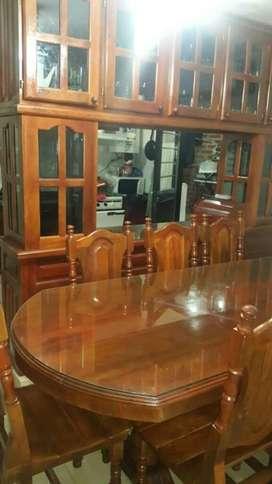Muebles Algarrobo Los Mejores de Tucuman