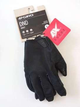 Guantes Giro Dedo Largo - Cycling Glove DND Adult Talla L