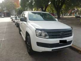 AMAROK 2012 2.0L TDI 4X2 S43