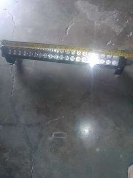 Vendo luz led barato