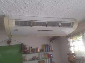 Aire central de techo