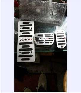 pedal pedales toyota rav4 14-16