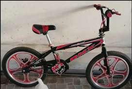 Bicicleta EXTREME SPORT