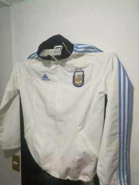 Conjunto Adidas Original del equipo Argentina