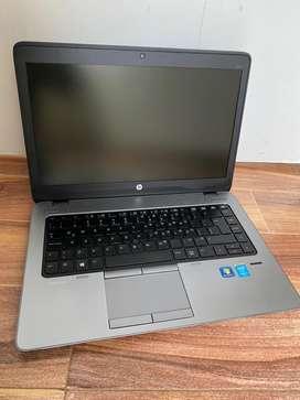 """Portatil Hp Probook 840 - Core i5 4ta- Ram de 4gb- Disco 500Gb - 14"""""""