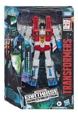 Transformers Strascream Earthrise