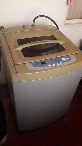 Lavadora Samsung digital 22 L ,,