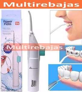 Power Floss Limpiador Dental Irrigador
