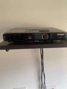 Epson Proyector PowerLite 1716W
